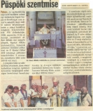 2008-09-10_Puspoki_szentmise