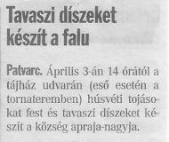 2010-04-01_Tavaszi_diszeket_keszit_a_falu
